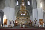 Лаишево. Софии, Премудрости Божией (Собор Троицы Живоначальной бывшего Троицкого монастыря), собор