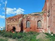 Церковь Николая Чудотворца - Куюки - Пестречинский район - Республика Татарстан