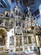 Церковь Спаса Преображения - Большие Кабаны - Лаишевский район - Республика Татарстан