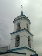 Церковь Илии Пророка - Ильинское - Зеленодольский район - Республика Татарстан