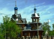 Церковь Михаила Архангела - Завитинск - Завитинский район - Амурская область