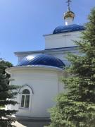 Церковь Тихвинской иконы Божией Матери - Вознесенское - Казань, город - Республика Татарстан