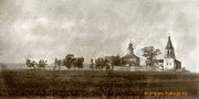 Перемышльский Троицкий Лютиков монастырь - Корекозево - Перемышльский район - Калужская область
