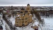 Церковь Иоанна Кронштадтского - Рязань - Рязань, город - Рязанская область