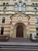 Рязань. Иоанна Кронштадтского, церковь