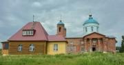 Пантелеимона Целителя, молитвенный дом - Пановка - Высокогорский район - Республика Татарстан