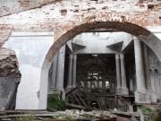 Церковь Георгия Победоносца - Георгиевское - Сокольский район - Вологодская область