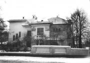 Неизвестная часовня в доме Рябушинского - Пресненский - Центральный административный округ (ЦАО) - г. Москва