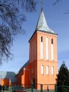 Церковь Иоанна Предтечи - Гвардейск - Гвардейский городской округ - Калининградская область