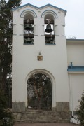 Церковь Илии Пророка на православном кладбище - Хельсинки - Уусимаа - Финляндия