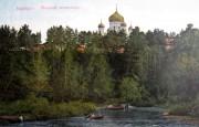 Казанско-Богородицкий монастырь - Барнаул - Барнаул, город - Алтайский край