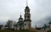 Новоживотинное. Михаила Архангела (новая), церковь