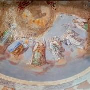 Беляницы. Троицы Живоначальной, церковь