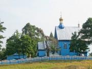 Церковь Покрова Пресвятой Богородицы - Новоречица - Заречненский район - Украина, Ровненская область