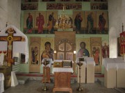 Церковь Николая Чудотворца - Красная Горка - Казань, город - Республика Татарстан