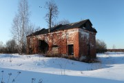 Церковь Аполлония - Покровское - Даниловский район - Ярославская область