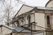 Церковь Николая Чудотворца - Ярославль - Ярославль, город - Ярославская область