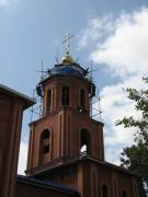 Церковь Успения Пресвятой Богородицы - Дербышки - Казань, город - Республика Татарстан