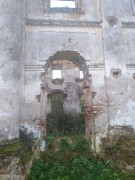 Головское. Казанской Божией Матери, церковь