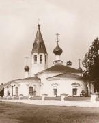 Ярославль. Донской иконы Божией Матери в Донской Слободе, церковь