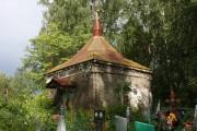 Неизвестная часовня - Поповка - Некоузский район - Ярославская область