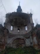 Перетерье. Покрова Пресвятой Богородицы, церковь