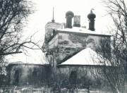 Церковь Богоявления Господня - Ивановское (Кулицкое с/п) - Калининский район - Тверская область