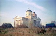 Церковь Вознесения Господня - Дудино - Калининский район - Тверская область