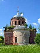 Церковь Воскресения Словущего - Благодатное - Калининский район - Тверская область