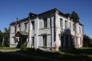Церковь Покрова Пресвятой Богородицы - Бурашево - Калининский район - Тверская область