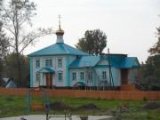 Церковь Прокопия Устюжского - Кузнечиха - Осинский район - Пермский край
