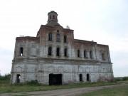 Церковь Богоявления Господня - Гилево - Ярковский район - Тюменская область