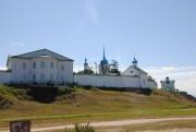 Посольский Спасо-Преображенский монастырь - Посольское - Кабанский район - Республика Бурятия