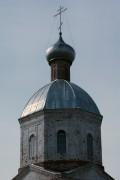 Церковь Владимирской иконы Божией Матери - Шумбут - Рыбно-Слободский район - Республика Татарстан