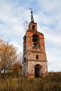 Церковь Димитрия Солунского - Дуброва - Соликамский район и г. Соликамск - Пермский край