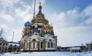 Церковь Иверской иконы Божией Матери - Ижевск - Ижевск, город - Республика Удмуртия