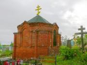 Неизвестная часовня - Хвалынск - Хвалынский район - Саратовская область