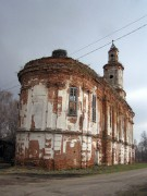 Церковь Онуфрия Великого - Онуфриево - Мстиславский район - Беларусь, Могилёвская область