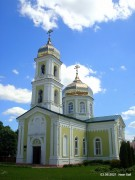 Мстиславль. Александра Невского, кафедральный собор