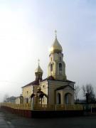 Церковь Воздвижения Креста Господня - Мстиславль - Мстиславский район - Беларусь, Могилёвская область