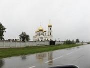 Иоанновский женский монастырь - Алексеевка - Хвалынский район - Саратовская область