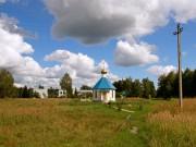 Часовня Николая Чудотворца - Беляево - Юхновский район - Калужская область