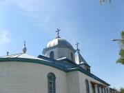 Церковь Троицы Живоначальной - Кощаково - Пестречинский район - Республика Татарстан
