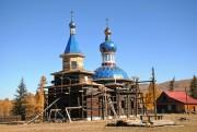 Улаган. Казанской иконы Божией Матери, церковь