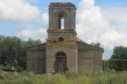 Церковь Введения Пресвятой Богородицы во Храм - Кресты - Куркинский район - Тульская область