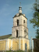Церковь Покрова Пресвятой Богородицы - Тарлаши - Лаишевский район - Республика Татарстан