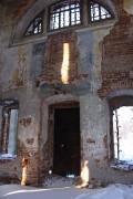 Церковь Воскресения Словущего - Мерзлово - Солнечногорский городской округ - Московская область