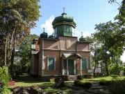 Моленная Троицы Живоначальной - Лиепая - Лиепая, город - Латвия