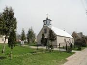 Старообрядческая моленная Николая Чудотворца - Рокишкис - Паневежский уезд - Литва