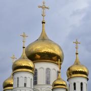 Тамбов. Троицы Живоначальной (новая), церковь